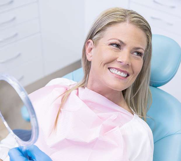 Dunwoody Cosmetic Dental Services