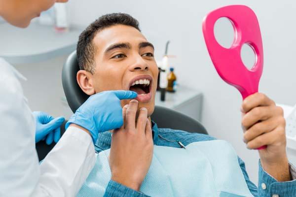 Dental Checkup Dunwoody, GA