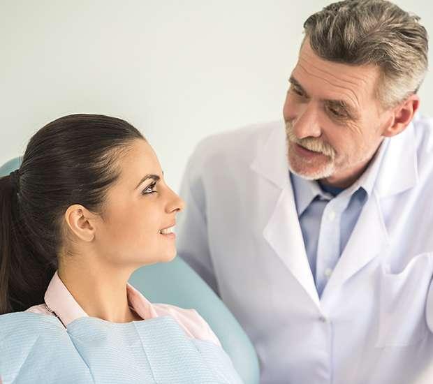 Dunwoody Dental Checkup