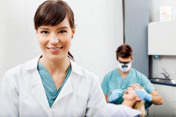 cosmetic dentist Dunwoody, GA