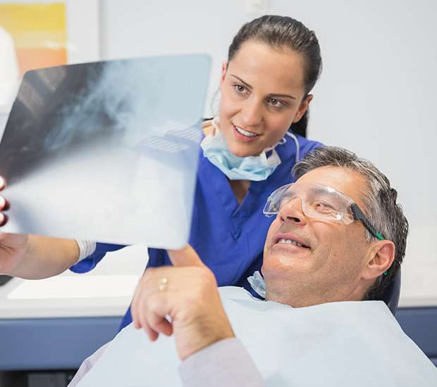 Dunwoody Dental Implant Surgery