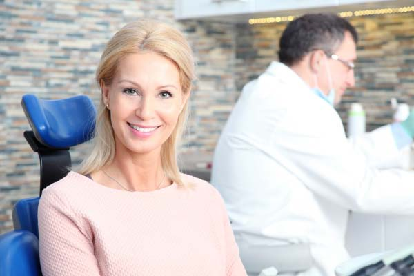 dental implant Dunwoody, GA