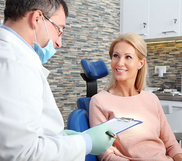 Dunwoody Questions to Ask at Your Dental Implants Consultation
