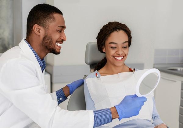 Dental Restorations Dunwoody, GA