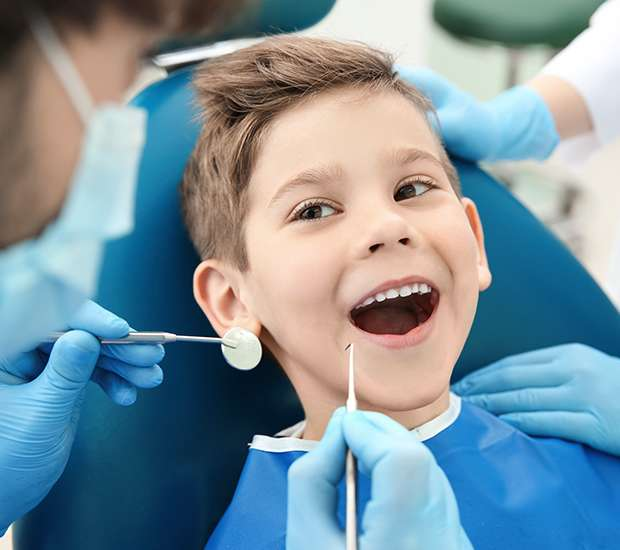 Dunwoody Dental Sealants