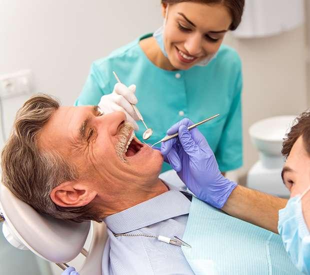 Dunwoody Denture Adjustments and Repairs