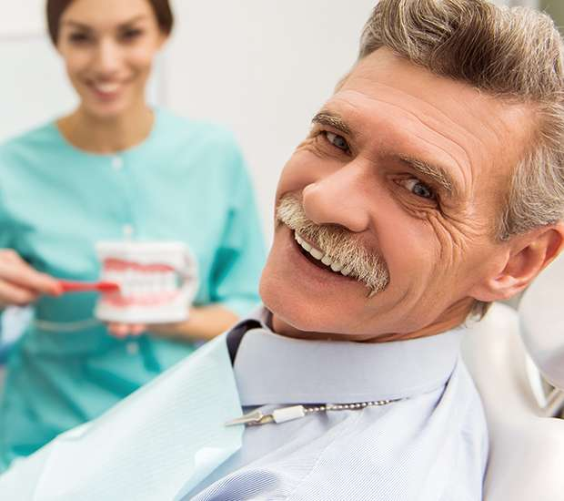 Dunwoody Denture Care