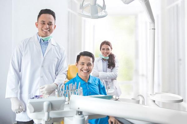 Family Dentist Dunwoody, GA