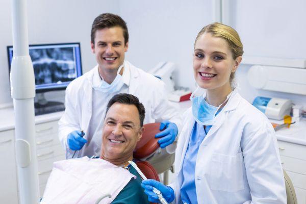 general dentist Dunwoody, GA