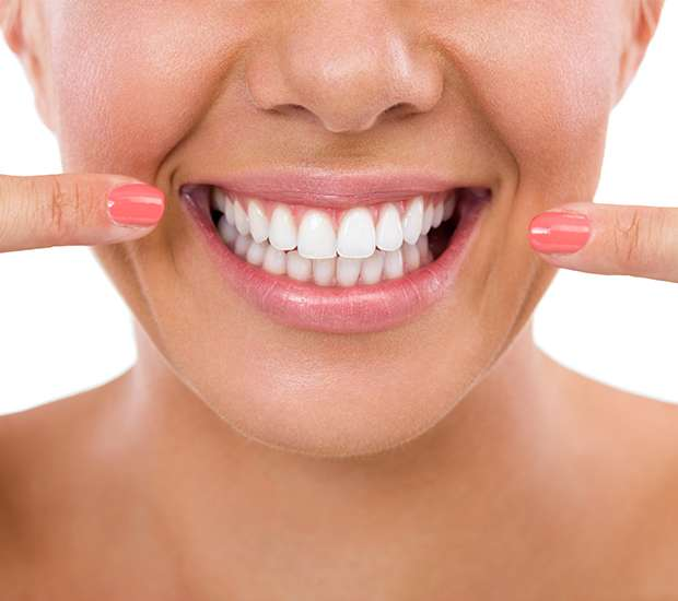 Dunwoody What Is Gum Contouring & Reshaping