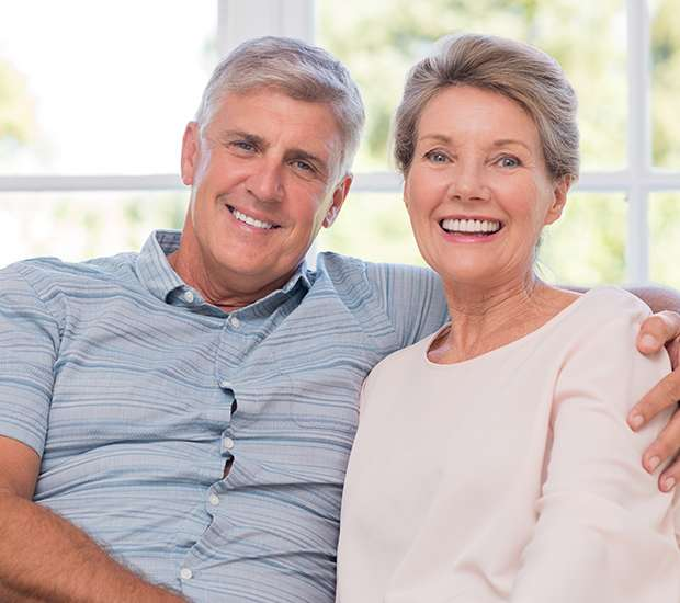Dunwoody Options for Replacing Missing Teeth