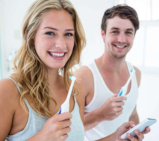 Dunwoody Oral Hygiene Basics