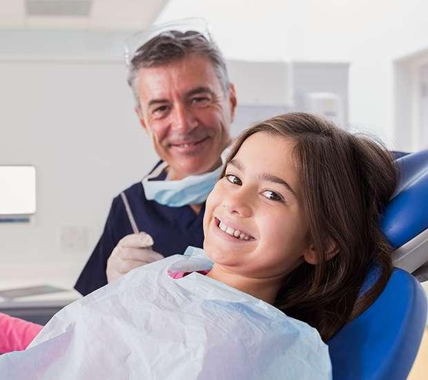 Dunwoody Pediatric Dentist