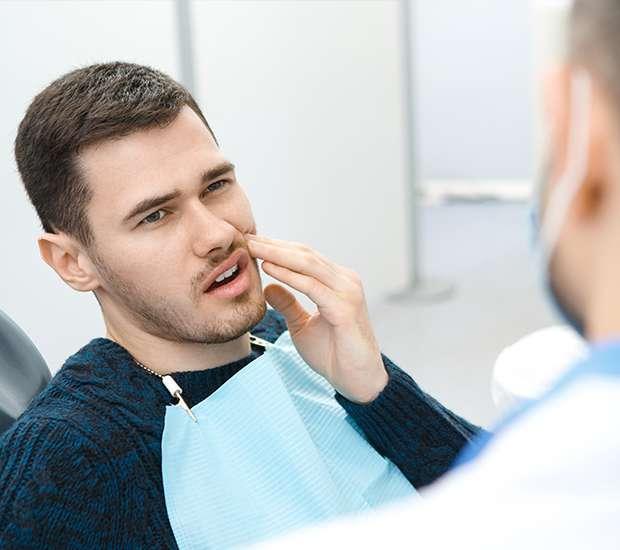 Dunwoody Post-Op Care for Dental Implants