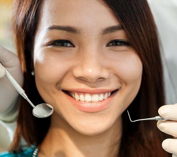 Dunwoody Routine Dental Procedures