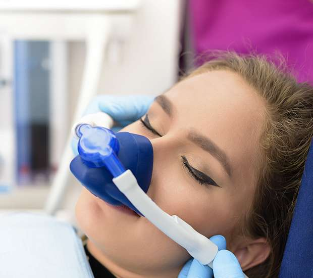 Dunwoody Sedation Dentist