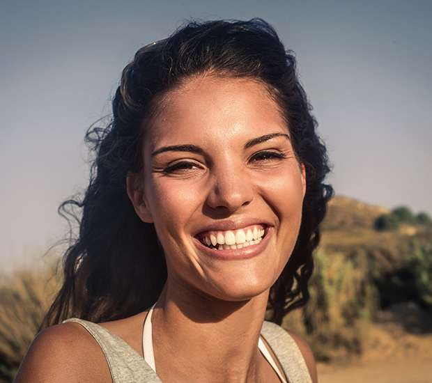 Dunwoody Smile Makeover